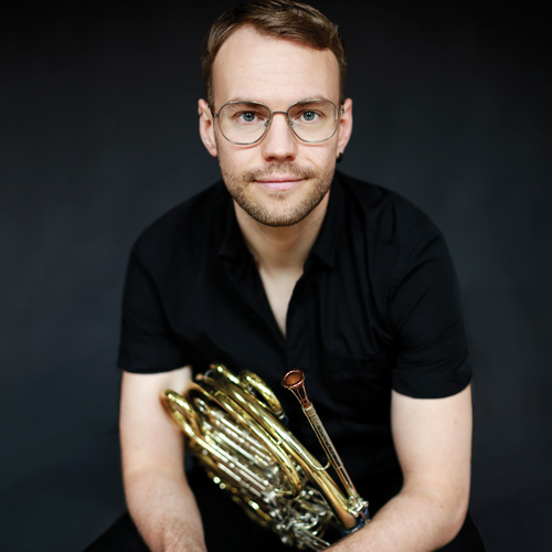 Simon Bourget, cor